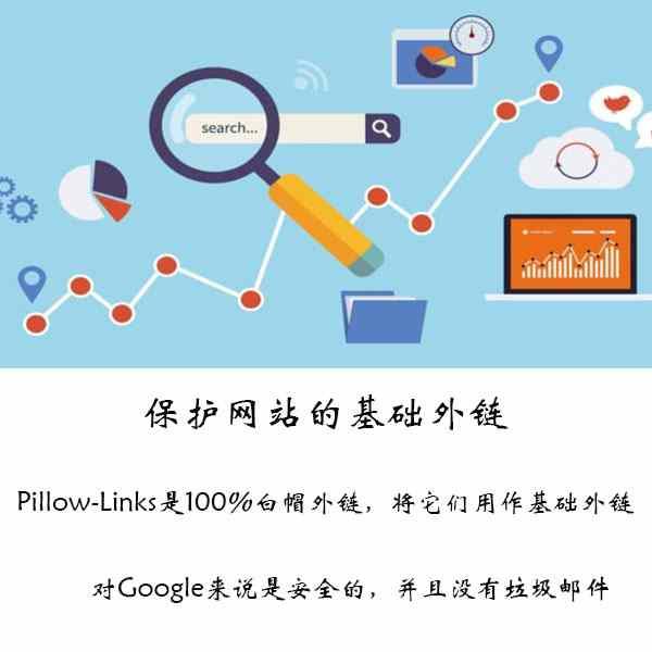Pillow Links