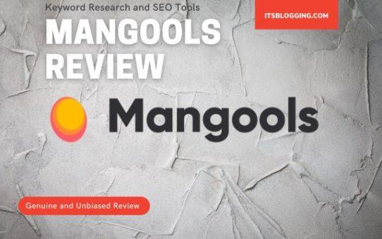 究极好用的的谷歌关键词工具Mangtools使用教程